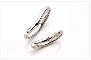 ペアで160000円~の指輪画像1