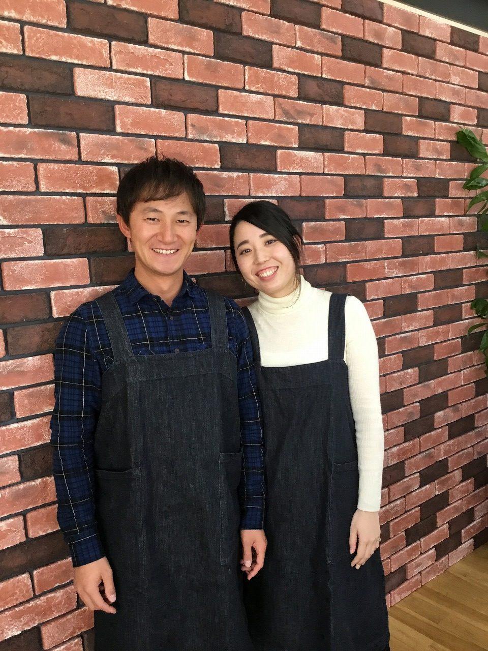 Iさん夫妻